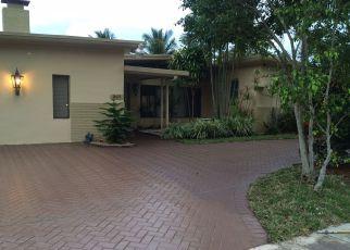 Pre Foreclosure in Miami 33179 HIGHLAND LAKES BLVD - Property ID: 1478133942