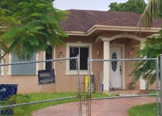 Pre Foreclosure in Miami 33147 NW 14TH AVE - Property ID: 1478137888