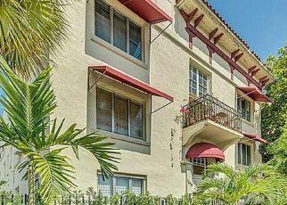 Pre Foreclosure in Miami Beach 33139 JEFFERSON AVE - Property ID: 1478141373