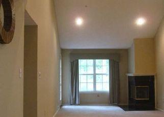 Pre Foreclosure in Mahwah 07430 CAMBRIDGE CT - Property ID: 1478178608