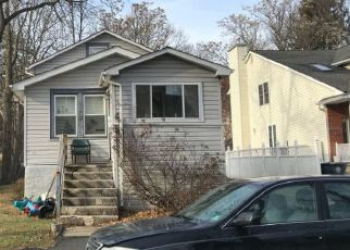 Pre Foreclosure in Morristown 07960 CARLTON ST - Property ID: 1478181676