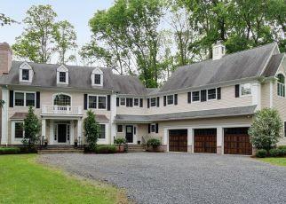 Pre Foreclosure in Basking Ridge 07920 FIELDSTONE DR - Property ID: 1478204895