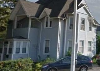 Pre Foreclosure in East Orange 07018 RHODE ISLAND AVE - Property ID: 1478222852