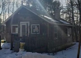 Pre Foreclosure in Windham 04062 ANDERSON RD - Property ID: 1478285474
