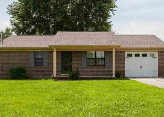 Pre Foreclosure in Hazel Green 35750 CARTER GROVE RD - Property ID: 1478331459