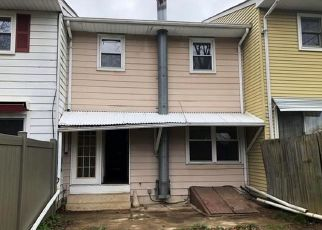 Pre Foreclosure in Macungie 18062 ASTER CIR - Property ID: 1478459346