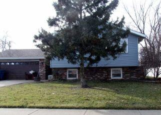 Pre Foreclosure in Dyer 46311 CAMBRIDGE LN - Property ID: 1478495255