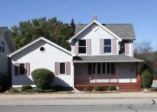 Pre Foreclosure in Schererville 46375 W JOLIET ST - Property ID: 1478499643