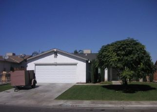 Pre Foreclosure in Bakersfield 93307 CLIPPER HILLS DR - Property ID: 1478564909