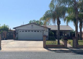 Pre Foreclosure in Mc Farland 93250 FERNWOOD ST - Property ID: 1478572339