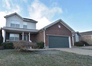 Pre Foreclosure in Louisville 40272 BESSELS BLVD - Property ID: 1478605184