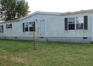 Pre Foreclosure in Rineyville 40162 TROOPER HILL LN - Property ID: 1478632341