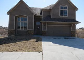 Pre Foreclosure in Junction City 66441 SANDPIPER CT - Property ID: 1478725638