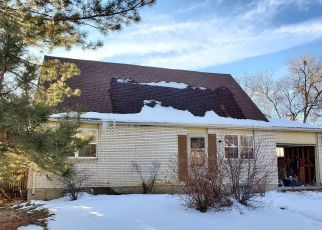 Pre Foreclosure in Arvada 80003 HARLAN ST - Property ID: 1478758933