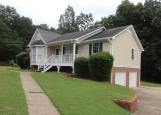 Pre Foreclosure in Pinson 35126 SUNSET CIR - Property ID: 1478767685