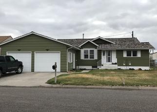 Pre Foreclosure in Gardendale 35071 FOXFIRE DR - Property ID: 1478789580