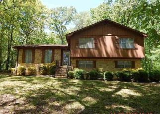 Pre Foreclosure in Bessemer 35023 VIRGINIA DR - Property ID: 1478794844