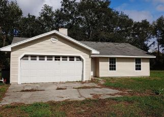 Pre Foreclosure in Jacksonville 32222 EXLINE RD - Property ID: 1478840833