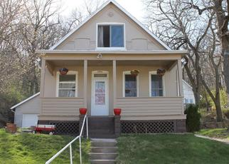 Pre Foreclosure in Council Bluffs 51503 E WASHINGTON AVE - Property ID: 1478872800