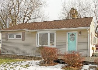 Pre Foreclosure in Waterloo 50702 VERMONT ST - Property ID: 1478882430