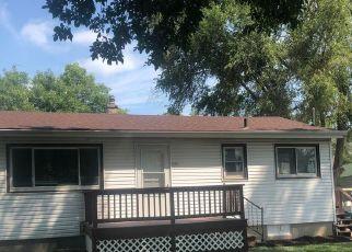 Pre Foreclosure in Carter Lake 51510 HIATT ST - Property ID: 1478888112