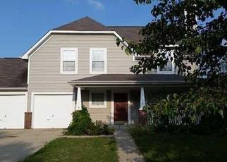 Pre Foreclosure in Westfield 46074 MARIETTA CIR - Property ID: 1478907391