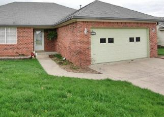 Pre Foreclosure in Sheridan 46069 JARIT DR - Property ID: 1478914401