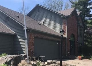 Pre Foreclosure in Carmel 46033 CHARING CROSS RD - Property ID: 1478916144