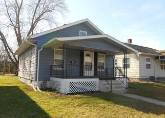 Pre Foreclosure in Elkhart 46516 BANK ST - Property ID: 1478936743