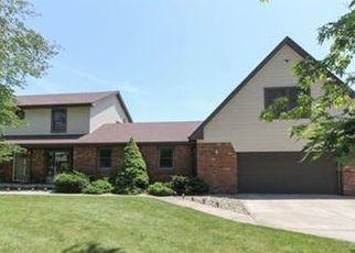 Pre Foreclosure in Brownsburg 46112 EAKER CT - Property ID: 1478957319