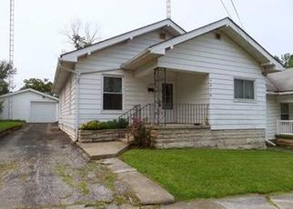 Pre Foreclosure in Bedford 47421 9TH ST - Property ID: 1478967395