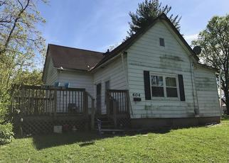Pre Foreclosure in Mitchell 47446 CRAWFORD ST - Property ID: 1478971333