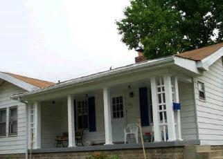 Pre Foreclosure in Indianapolis 46201 CARLYLE PL - Property ID: 1478997168