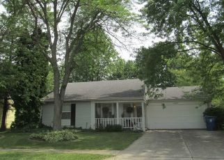 Pre Foreclosure in Indianapolis 46235 FOLSOM DR - Property ID: 1479003304