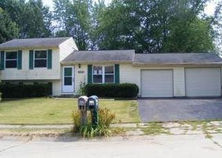 Pre Foreclosure in Indianapolis 46221 PEMBERLY DR - Property ID: 1479035728