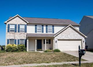 Pre Foreclosure in Indianapolis 46235 SHAMUS DR - Property ID: 1479052808