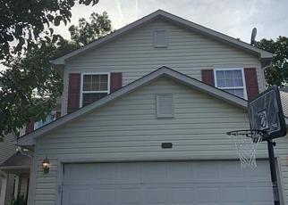 Pre Foreclosure in Indianapolis 46235 CEDAR PINE PL - Property ID: 1479065501