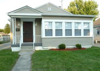 Pre Foreclosure in Indianapolis 46218 N BOSART AVE - Property ID: 1479070769