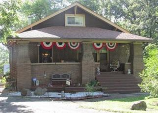 Pre Foreclosure in Indianapolis 46203 CHURCHMAN AVE - Property ID: 1479102284
