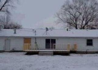 Pre Foreclosure in Wanatah 46390 S CENTURY AVE - Property ID: 1479114560