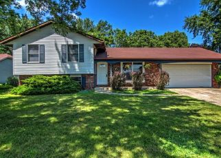 Pre Foreclosure in Chesterton 46304 W 1100 N - Property ID: 1479116752