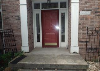Pre Foreclosure in Indianapolis 46254 BALLINSHIRE S - Property ID: 1479145205