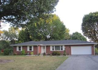 Pre Foreclosure in Indianapolis 46227 MCLAUGHLIN ST - Property ID: 1479147853
