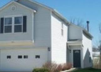 Pre Foreclosure in Indianapolis 46254 COURTFIELD DR - Property ID: 1479174557