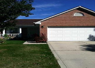 Pre Foreclosure in Indianapolis 46254 LAKE FREEMAN DR - Property ID: 1479184634