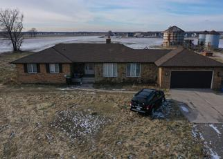 Pre Foreclosure in Portage 46368 N 500 W - Property ID: 1479189898