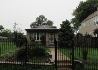 Pre Foreclosure in Chicago 60636 S JUSTINE ST - Property ID: 1479342297