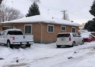 Pre Foreclosure in Idaho Falls 83402 BLAINE AVE - Property ID: 1479362895