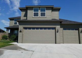 Pre Foreclosure in Boise 83709 S LIGHT HORIZON WAY - Property ID: 1479376915