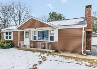 Pre Foreclosure in New Britain 06053 CORBIN AVE - Property ID: 1479441277